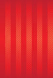 Cross line red background Stock Image