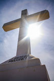 Cross, Medjugorje Stock Image