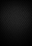 Cross metal texture mesh pattern Stock Images