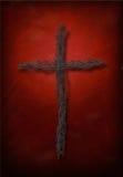 Cross of Pain Royalty Free Stock Photo