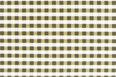 Cross pattern fabric texture background Stock Images