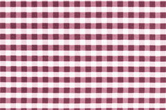 Cross pattern fabric texture background Stock Photo