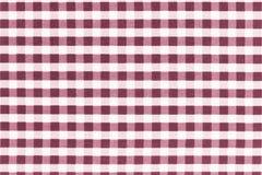 Cross pattern fabric texture background Stock Photo