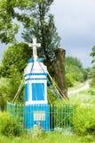 Cross, Poland Stock Photo