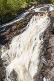 Cross River Falls Stock Image
