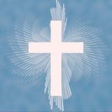 cross tło ilustracji