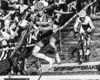 Cross Vegas Cyclocross Royalty Free Stock Photo