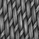 Cross weave 1 Stock Images