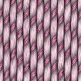 Cross weave 2 Stock Photos