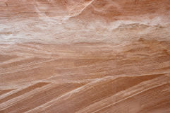 Crossbedded Sandstone Stock Photo