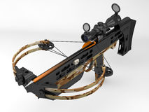 Crossbow 01 Royalty Free Stock Images