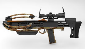 Crossbow 02 Stock Image