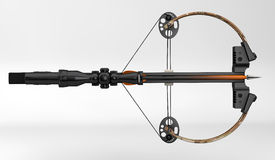 Crossbow 03 Fotografia Royalty Free
