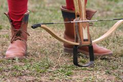 Crossbow Stock Images