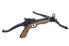 Crossbow Stock Photos