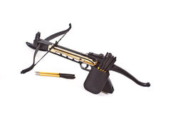 Crossbow Royalty Free Stock Image