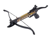 Crossbow Stock Photography