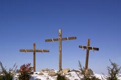 Free Crosses Stock Image - 13988021