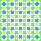Crosses abstract seamless background. Abstract seamless geometric pattern with bold crosses geometric elements Royalty Free Stock Photo