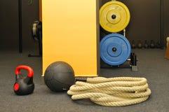 CrossFit Fotografía de archivo libre de regalías