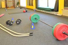 CrossFit Stock Image