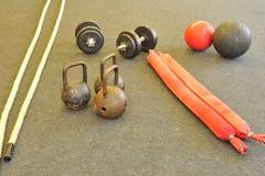 CrossFit Images libres de droits