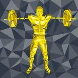 CrossFit 49 бесплатная иллюстрация