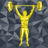 CrossFit 13 бесплатная иллюстрация