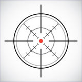 Crosshair Stock Photography