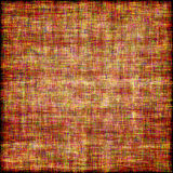 Crosshatch background pattern Royalty Free Stock Photos