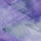Crosshatch painted scrapbook background paper. Stock Photography