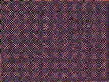 Crosshatch Purple Royalty Free Stock Images