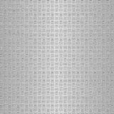 crosshatch treadplate Fotografia Royalty Free