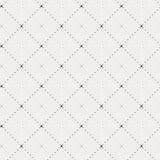 Crossing dot pattern Stock Photo