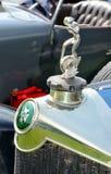 Crossley vintage car Stock Photography