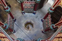 Free Crossness Victorian Pumping Station Royalty Free Stock Photos - 155007178