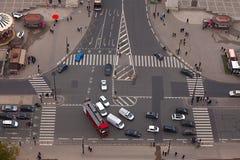 Crossroads Stock Photography
