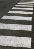 Crosswalk Stock Image