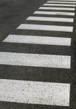 Crosswalk Immagine Stock