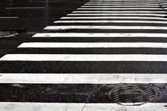 Crosswalk Stock Images