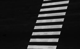 crosswalk photo stock