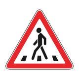 crosswalk απεικόνιση αποθεμάτων