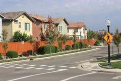crosswalk стоковые изображения