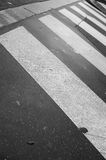 crosswalk images libres de droits