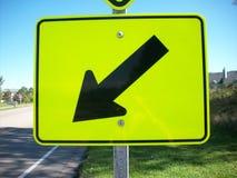 crosswalk Lizenzfreie Stockfotografie