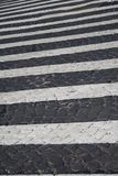 Crosswalk Immagini Stock