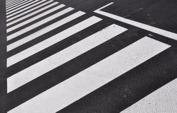 crosswalk стоковое изображение