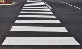 crosswalk стоковое фото