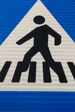 Crosswalk Stock Photos