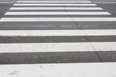 Crosswalk Royalty Free Stock Image
